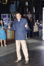 Mithun Chakraborty at DID press meet on 23rd June 2015 (17)_558a65f97a5e1.JPG