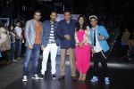 Mithun Chakraborty, Jay Bhanushali at DID press meet on 23rd June 2015 (30)_558a66028ef63.JPG