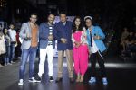 Mithun Chakraborty, Jay Bhanushali at DID press meet on 23rd June 2015 (32)_558a6603d8948.JPG
