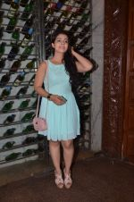 Neha Pawar at Thoda lutf thoda ishq press meet on 23rd June 2015
