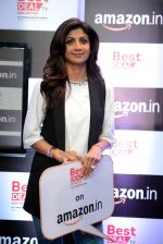 Shilpa Shetty at Amazon.in Event on 24th June 2015