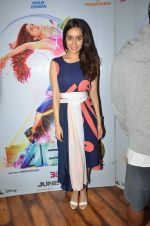 Shraddha Kapoor promote ABCD2 on 23rd June 2015 (21)_558ab2d0bb709.JPG