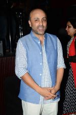 at Pancham documentry launch in Mumbai on 23rd June 2015