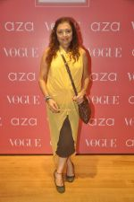 Anita Kanwal at Anju Modi showcases her bridal collection for AZA and the Vogue Bridal show in AZA on 24th June 2015 (68)_558b9e05e1fbd.JPG