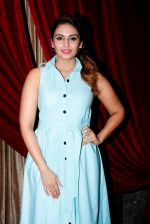 Huma Qureshi at Highway music launch in Mumbai on 25th June 2015
