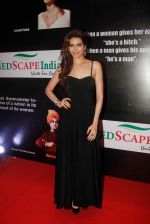 Karishma Tanna at Medscape Awards on 25th June 2015_558c1536bccc4.jpg