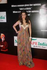 Payal Rohatgi at Medscape Awards on 25th June 2015_558c151df110c.jpg