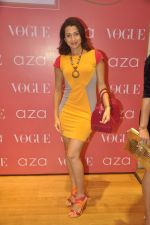 Pooja Kanwal at Anju Modi showcases her bridal collection for AZA and the Vogue Bridal show in AZA on 24th June 2015 (63)_558b9e5d5211a.JPG