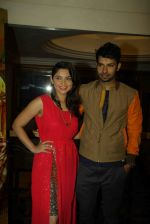 Sonalee Kulkarni at Shutter music launch in Mumbai on 25th June 2015 (32)_558c125092692.JPG