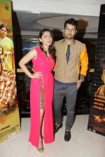 Sonalee Kulkarni at Shutter music launch in Mumbai on 25th June 2015