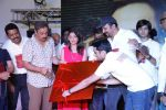 Sonalee Kulkarni, Sachin Khedekar, Amey Wagh at Shutter music launch in Mumbai on 25th June 2015 (118)_558c120fe1941.JPG