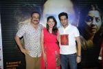 Sonalee Kulkarni, Sachin Khedekar, Amey Wagh at Shutter music launch in Mumbai on 25th June 2015 (126)_558c11d0a7d3e.JPG