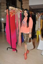 Aarti Surendranath at Poonam Dhillon_s charity for Maharashtra farmers in Mumbai on 25th June 2015 (38)_558d05f32e356.JPG