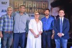 Adnan Sami, Kabir Khan at Bajrangi Bhaijaan song launch in Mumbai on 25th June 2015 (43)_558cfa4b78d34.JPG