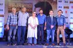 Adnan Sami, Kabir Khan at Bajrangi Bhaijaan song launch in Mumbai on 25th June 2015 (46)_558cfa169f1de.JPG