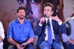 Adnan Sami, Kabir Khan at Bajrangi Bhaijaan song launch in Mumbai on 25th June 2015 (49)_558cfa4d6338d.JPG