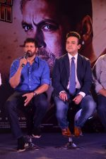 Adnan Sami, Kabir Khan at Bajrangi Bhaijaan song launch in Mumbai on 25th June 2015 (52)_558cfa18752b2.JPG