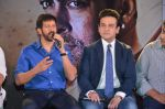 Adnan Sami, Kabir Khan at Bajrangi Bhaijaan song launch in Mumbai on 25th June 2015 (55)_558cfa4f3cc5d.JPG
