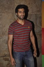 Akshay Oberoi at the Special screening of Inside Out in Mumbai on 25th June 2015 (8)_558d078d4beee.JPG