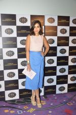 Amrita Puri at Epic channel screening on Tagore on 25th June 2015