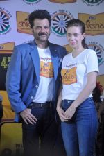 Anil Kapoor, Kalki Koechlin at Shiksha Event on 25th June 2015 (9)_558cf8c288b63.JPG