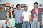 Anurag Basu at Epic channel screening on Tagore on 25th June 2015 (2)_558cf9ae5a457.JPG