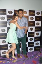Anurag Basu at Epic channel screening on Tagore on 25th June 2015 (3)_558cf9af1b57f.JPG
