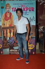 Ashutosh Rana at Miss Tanakpur premiere in Mumbai on 25th June 2015