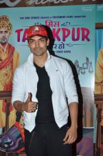 Gurmeet Choudhary at Miss Tanakpur premiere in Mumbai on 25th June 2015
