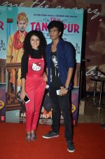 Palak Muchhal at Miss Tanakpur premiere in Mumbai on 25th June 2015