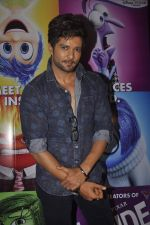Raqesh Vashisth at the Special screening of Inside Out in Mumbai on 25th June 2015 (21)_558d07f117911.JPG