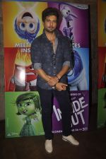 Raqesh Vashisth at the Special screening of Inside Out in Mumbai on 25th June 2015 (23)_558d07f26267c.JPG