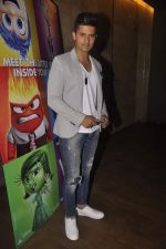 Ravi Dubey at the Special screening of Inside Out in Mumbai on 25th June 2015 (6)_558d0822e566f.JPG