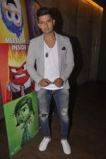Ravi Dubey at the Special screening of Inside Out in Mumbai on 25th June 2015 (8)_558d082436efe.JPG
