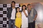 Richa Chadda, Sanjay Mishra, Vicky Kaushal, Shweta Tripathi at Masan trilor launch in Mumbai on 26th June 2015 (39)_558d4c45d8cc0.JPG