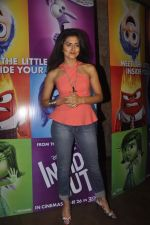 Riddhi Dogra at the Special screening of Inside Out in Mumbai on 25th June 2015 (33)_558d088b65acd.JPG