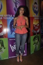 Riddhi Dogra at the Special screening of Inside Out in Mumbai on 25th June 2015 (35)_558d088c99ae4.JPG