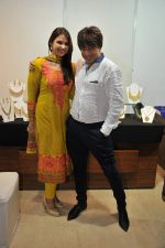 Rohit Verma at Poonam Dhillon_s charity for Maharashtra farmers in Mumbai on 25th June 2015 (1)_558d066be8919.JPG