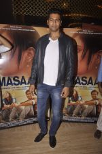 Vicky Kaushal at Masan trilor launch in Mumbai on 26th June 2015 (51)_558d4c9769e7f.JPG