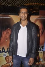 Vicky Kaushal at Masan trilor launch in Mumbai on 26th June 2015 (53)_558d4c98ad36e.JPG