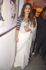 Vidya Balan at Charlie Chaplin Exhibition in Mumbai on 25th June 2015 (32)_558d05e6b1162.JPG
