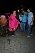 at Arjun Kapoor_s bday get together in Mumbai on 25th June 2015 (4)_558d05b29921d.JPG