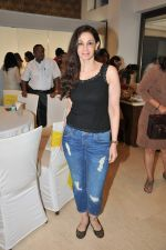 at Poonam Dhillon_s charity for Maharashtra farmers in Mumbai on 25th June 2015 (31)_558d0622222d7.JPG