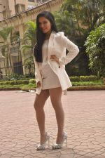 Rekha Rana heads to NYFA on 26th June 2015 (39)_558e710e13813.JPG