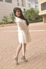 Rekha Rana heads to NYFA on 26th June 2015 (49)_558e7116b81e4.JPG