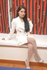 Rekha Rana heads to NYFA on 26th June 2015 (5)_558e70ea0d3f2.JPG