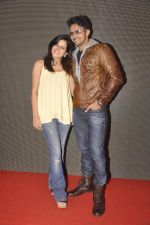at Dinchakrya  marathi film launch in Mumbai on 26th June 2015 (43)_558e715c68636.JPG