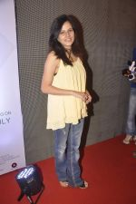 at Dinchakrya  marathi film launch in Mumbai on 26th June 2015 (47)_558e7160e4522.JPG