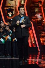 Karan Johar at IGT grand finale in Filmcity, Mumbai on 27th June 2015 (26)_55917728a1fb9.JPG