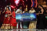 Kiron Kher, Karan Johar, Malaika Arora Khan at IGT grand finale in Filmcity, Mumbai on 27th June 2015 (103)_5591772f97df8.JPG